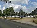 Coveney Nursery, Ongar Road - geograph.org.uk - 207660.jpg