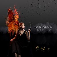 Cover art, The Perdition EP.jpg
