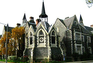 Cranmer Court