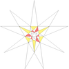 Crennell 54th icosahedron stellation facets.png