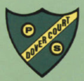 Crest of the former Dover Court Preparatory School, Singapore.png