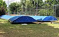 Cricket pitch covers at North London Cricket Club.jpg