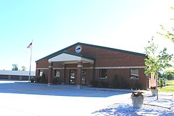 Crittenden City Hall