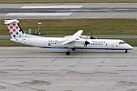 Croatia Airlines, 9A-CQE, Bombardier Dash 8 Q400 (39240417235).jpg