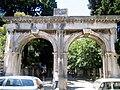 Croatie Pula Porte Double 13082008 - panoramio.jpg