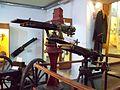 Cuchillos, picas, armaduras y bayonetas - Museo de Armas de la Nación 66.JPG