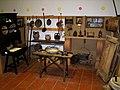Cucina - Museo civiltà contadina - Cerreto Sannita.JPG