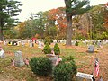 Cudworth Cemetery - IMG 6722.JPG