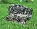 Culworth StMaryV stone.jpg