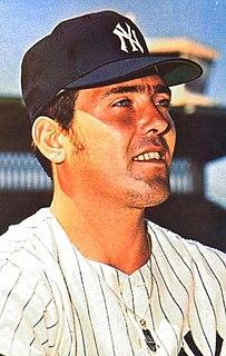 Curt Blefary American baseball player