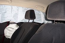 Airbag laterali