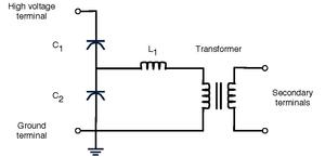 instrument transformer wikipedia voltage transformer burden calculation at Potential Transformer Wiring Diagram