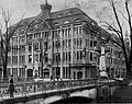 Düsseldorf, Geschäftshaus für den Girardet-Verlag, Königsallee 27–31, Architekt Hermann vom Endt, Bauzeit von 1905 bis 1909.jpg