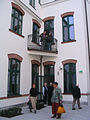 Düsseldorf, Haus der Universität, Eröffnung am 20. September 2013 (1).jpg