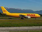 D-AEAL Airbus A300-622R-F A306 - BCS (26717943264).jpg