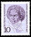 DBP - 200 Jahre Beethoven - 10 Pfennig - 1970.jpg