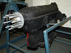 Px Dhgipsyminor on Inline 4 Cylinder Engine