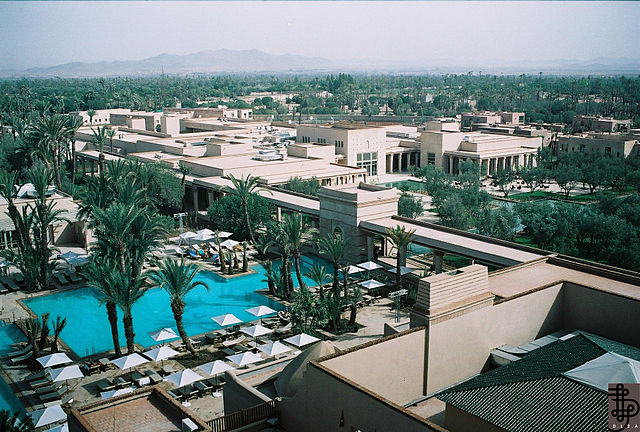 Photo Club Med Marrakech la Palmeraie Other Resolutions 320 × 216