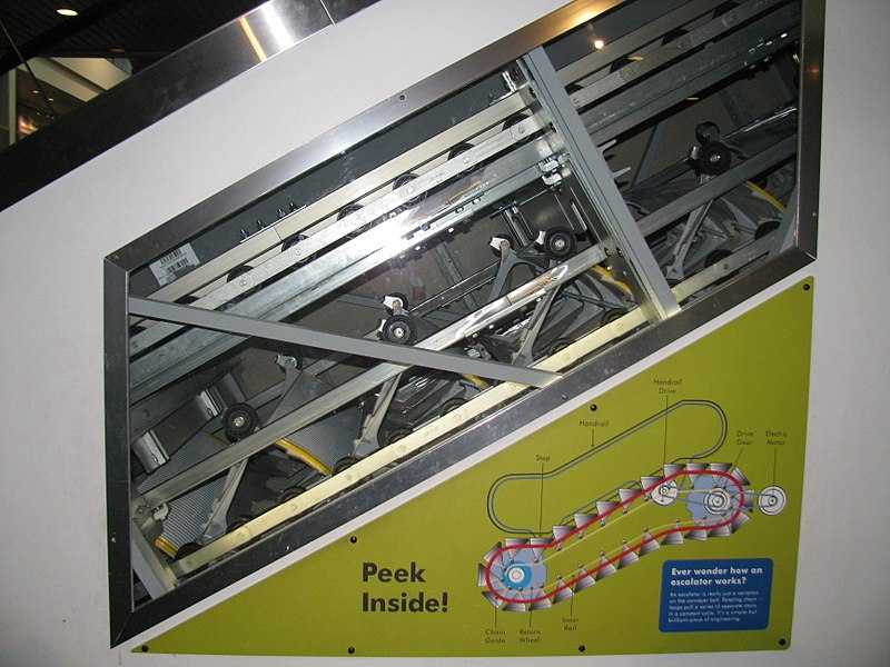 ファイル:DMNS Escalator.jpg