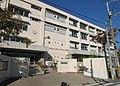 Daitō City Hino elementary school.jpg