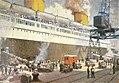 Dampfer Bremen Postverladung.jpg