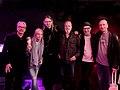 Dan Hylander och Raj Montana Band 2019.jpg