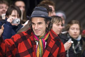 Last night Daniel Day-Lewis won an Oscar as Be...
