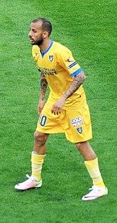 Danilo Soddimo Italian footballer