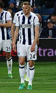 Darren Fletcher Scottish association football player
