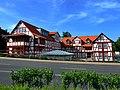 """Das neue Mehrgenerationenhaus """"Dippelmühle"""" 2009 - panoramio.jpg"""