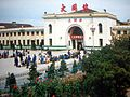 Datong Railway Station in the 1950s.jpg