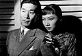 Daughter of Shanghai (1937) - Anna May Wong and Philip Ahn (2).jpg