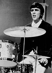 Dave Clark Dave Clark Five 1965.JPG