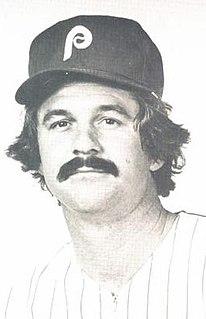 Dave Rader (baseball) American baseball player