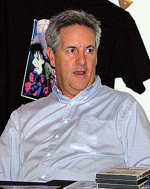 David Naughton - Image: David Naughton Wo H2011