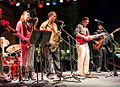 David Smash Band playing downtown Sarasota on New Years Eve.jpg