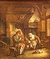 David Teniers le vieux-intérieur hollandais.jpg