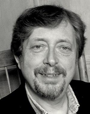 David Russell Hulme - Image: Davidrussellhulme 2009