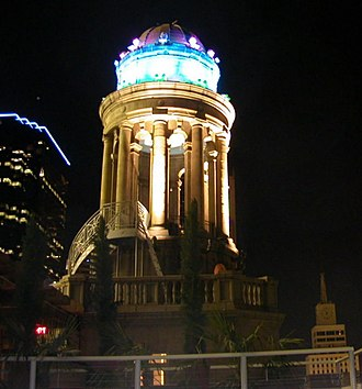 National Register of Historic Places listings in Dallas County, Texas - Image: Davis Building in Dallas, Texas
