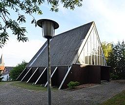 Daxweiler, evangelische Kirche