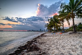 Image illustrative de l'article Key Biscayne