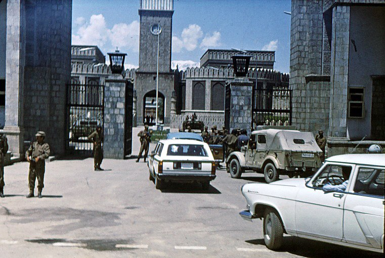 Day after Saur revolution in Kabul (773)