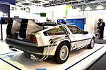 DeLorean DMC-12 - Back to the Future – CeBIT 2016 06.jpg
