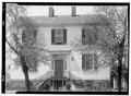 DeNeale-Craddock-Crocker House, 323 South Fairfax Street, Alexandria, Independent City, VA HABS VA,7-ALEX,7-7.tif