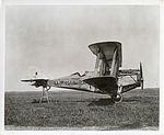 De Havilland Airmail Plane -299 (2535935153).jpg
