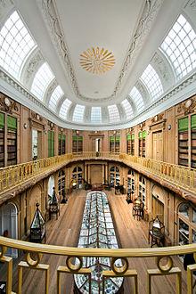 Teylers Museum Wikipedia