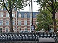 De Weteringschans, Rijksmuseum Amsterdam - panoramio.jpg