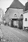 de voormalige synagoge te elburg aan de graaf hendriksteeg - elburg - 20068787 - rce