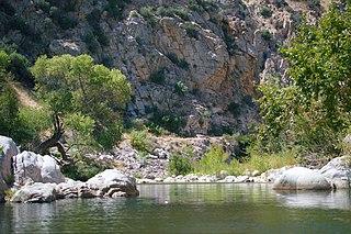Deep Creek (Mojave River tributary)