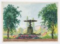 Dekorationsskiss av Carl Grabow - SMV - DTM 1939-3244.tif